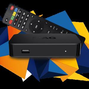 Zgemma H7S Best Satellite TV Box