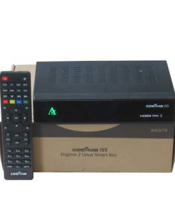 Zgemma i55 IPTV Box